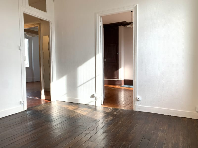 Rental apartment Saint ouen l aumone 665€ CC - Picture 4