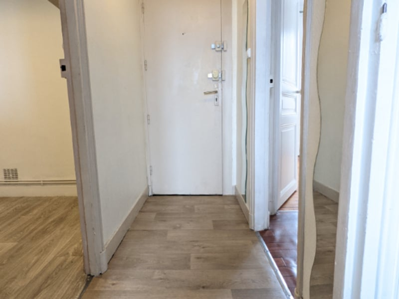 Rental apartment Saint ouen l aumone 665€ CC - Picture 8