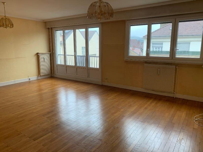 Vente appartement Lons le saunier 109000€ - Photo 1