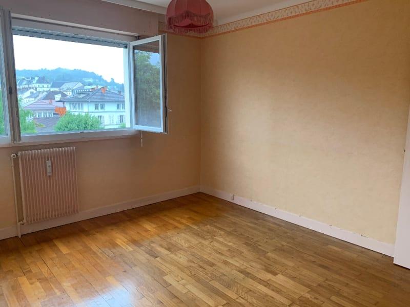 Vente appartement Lons le saunier 109000€ - Photo 3