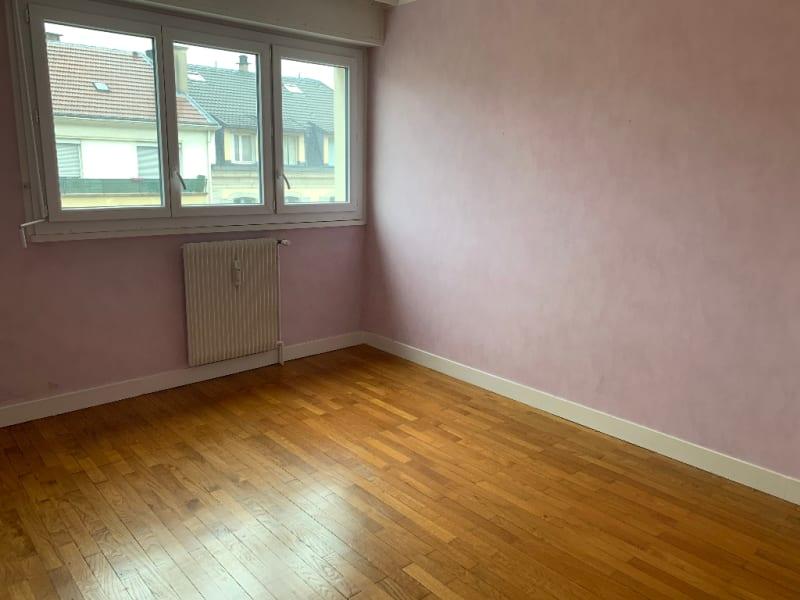 Vente appartement Lons le saunier 109000€ - Photo 4