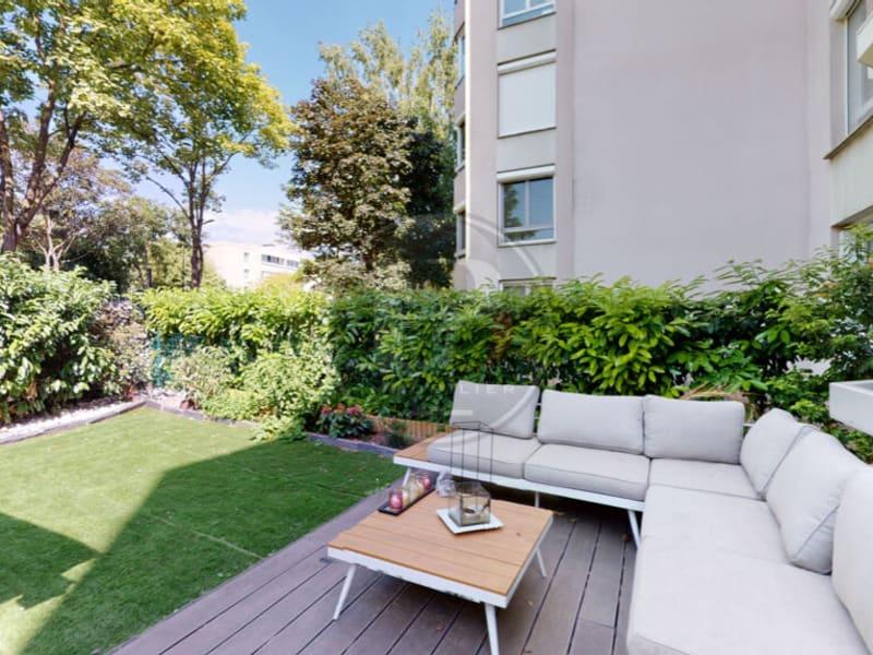 Sale apartment Sartrouville 227000€ - Picture 1