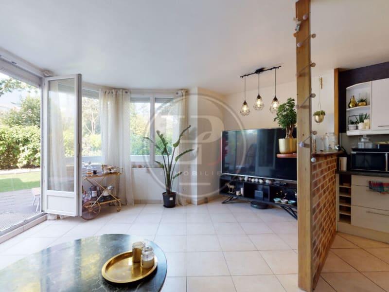 Sale apartment Sartrouville 227000€ - Picture 2