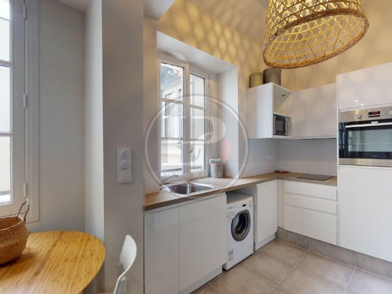Rental apartment Saint germain en laye 950€ CC - Picture 3