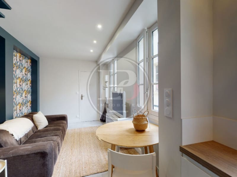 Rental apartment Saint germain en laye 950€ CC - Picture 4