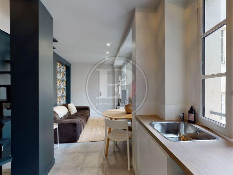 Rental apartment Saint germain en laye 950€ CC - Picture 5