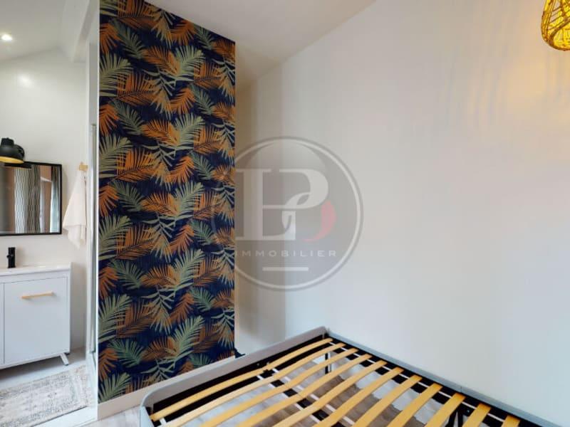 Rental apartment Saint germain en laye 950€ CC - Picture 6