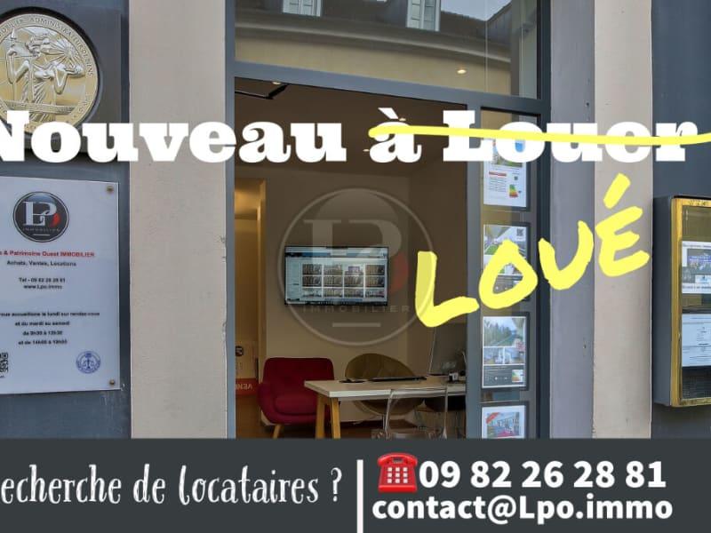 Rental apartment Saint germain en laye 950€ CC - Picture 8