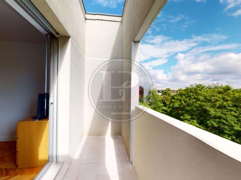 Rental apartment Saint germain en laye 930€ CC - Picture 5