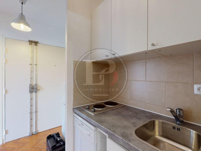 Rental apartment Saint germain en laye 930€ CC - Picture 7