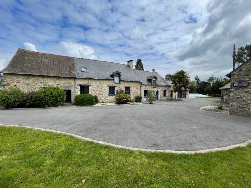 Vente maison / villa Martigne ferchaud 429525€ - Photo 2