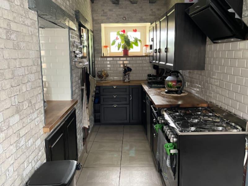 Vente maison / villa Martigne ferchaud 429525€ - Photo 3