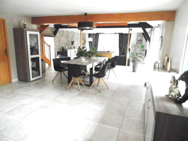 Vente maison / villa Martigne ferchaud 429525€ - Photo 5