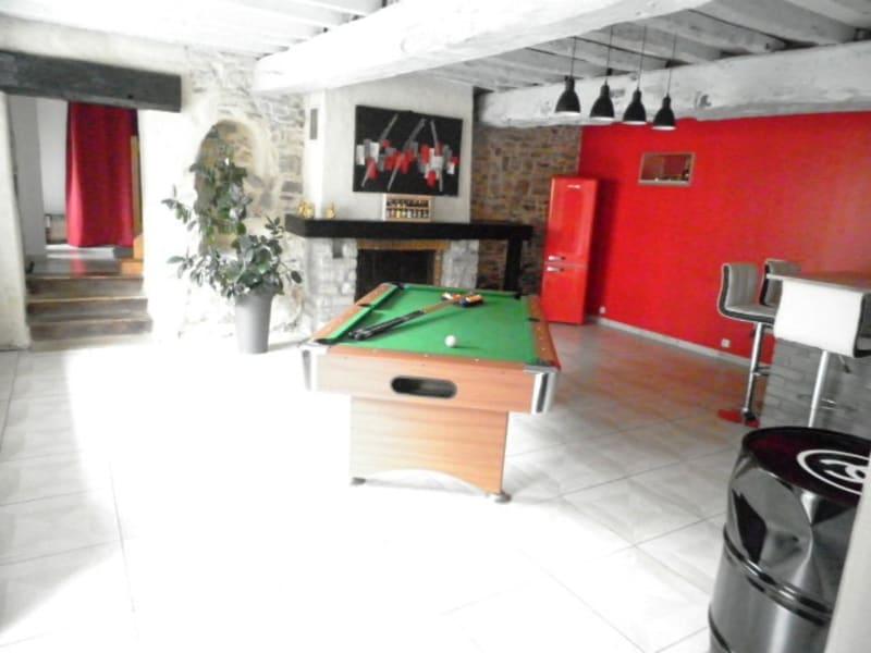 Vente maison / villa Martigne ferchaud 429525€ - Photo 6