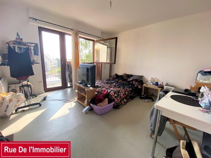 Sale apartment Haguenau 76000€ - Picture 2