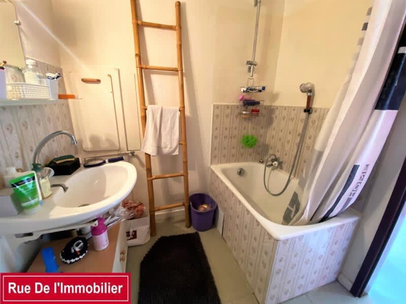 Sale apartment Haguenau 76000€ - Picture 3