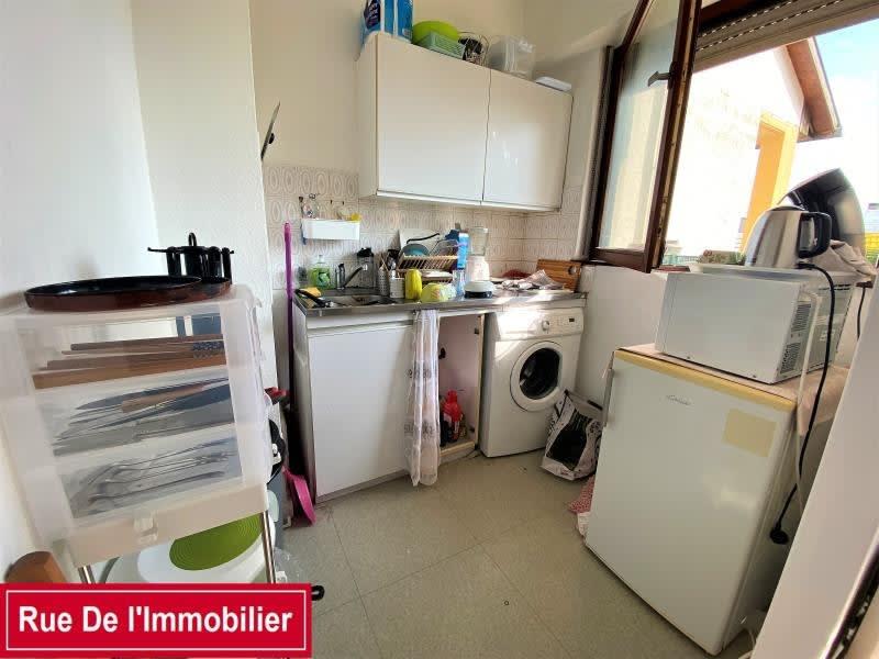 Sale apartment Haguenau 76000€ - Picture 4