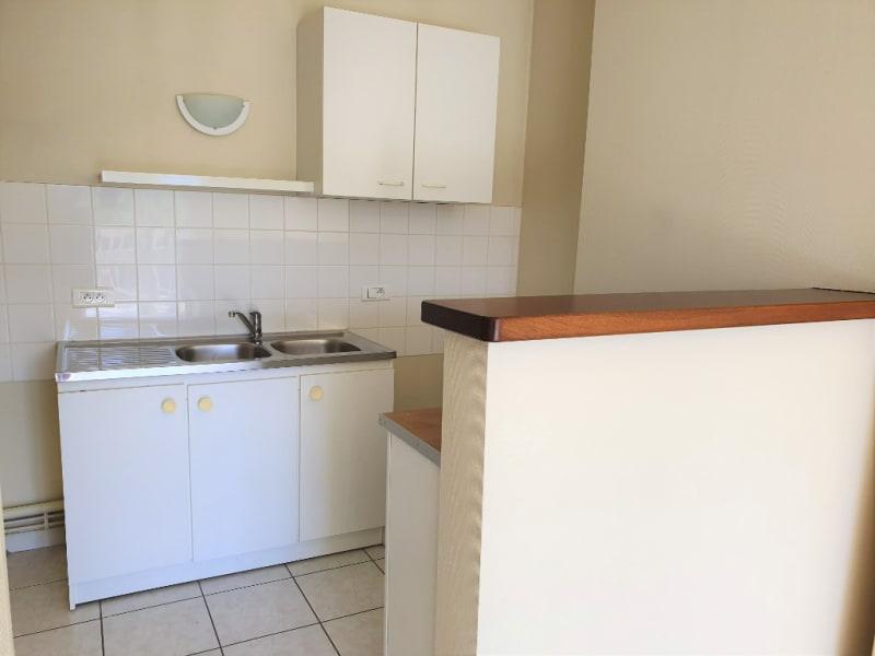 Rental apartment Courville sur eure 590€ CC - Picture 2