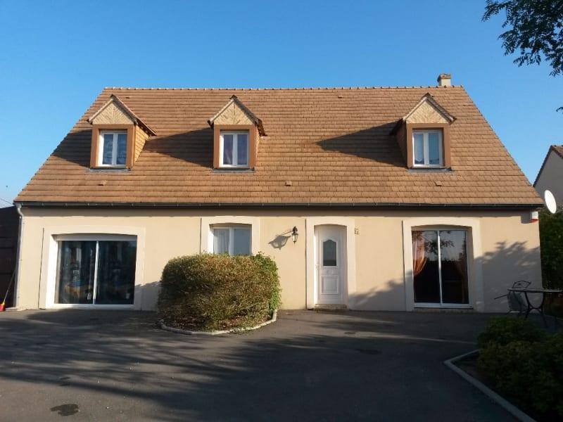 Vente maison / villa Chateauneuf en thymerais 210000€ - Photo 1