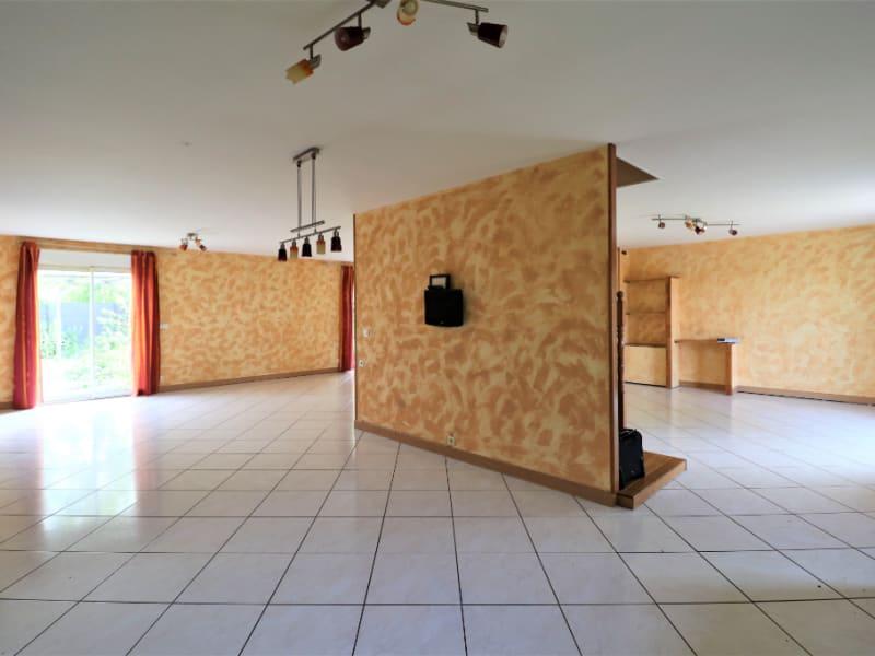 Vente maison / villa Chateauneuf en thymerais 210000€ - Photo 2