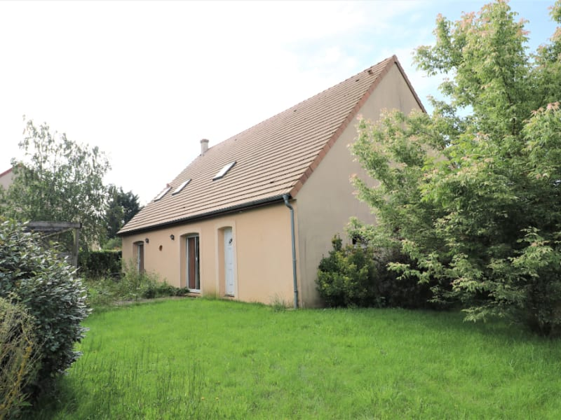 Vente maison / villa Chateauneuf en thymerais 210000€ - Photo 8