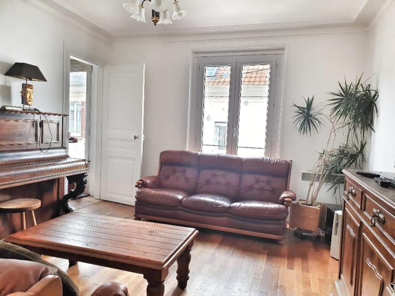 Sale apartment Taverny 214000€ - Picture 2