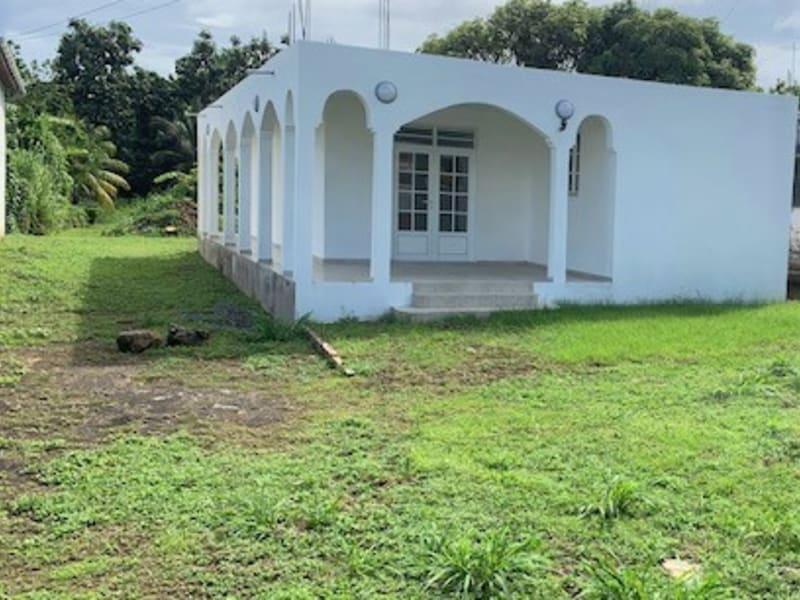 Vente maison / villa Capesterre belle eau 237600€ - Photo 7