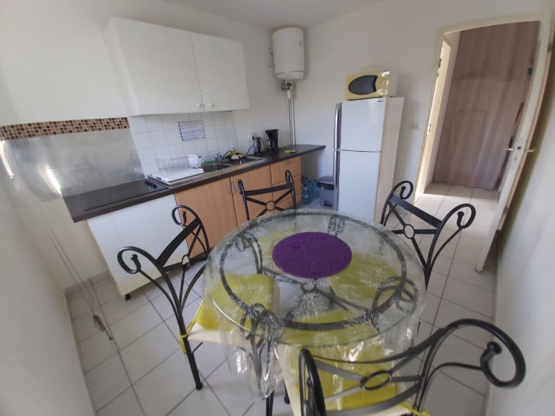 Location appartement Le gosier 750€ CC - Photo 1