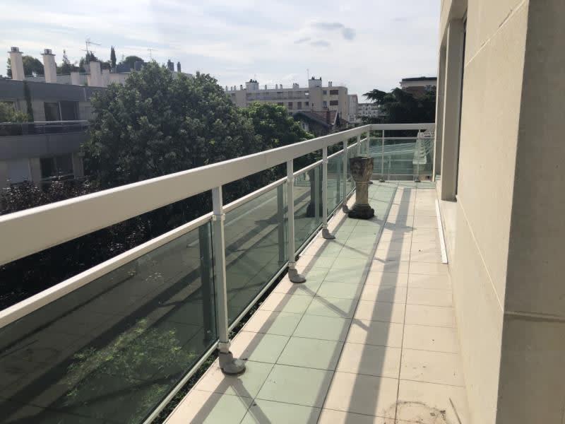 Asnieres Sur Seine - 5 pièce(s) - 115 m2 - 4ème étage