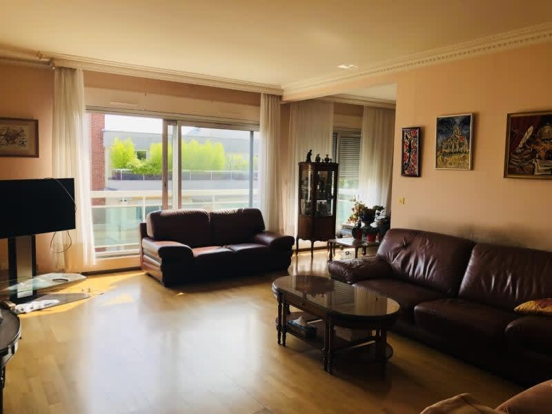 Vente appartement Asnieres sur seine 985000€ - Photo 3