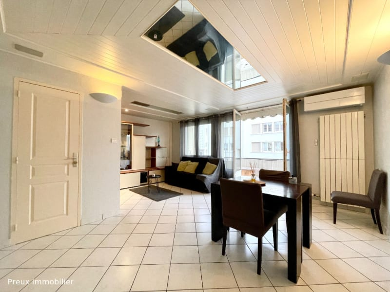 Sale apartment Annecy 325000€ - Picture 3