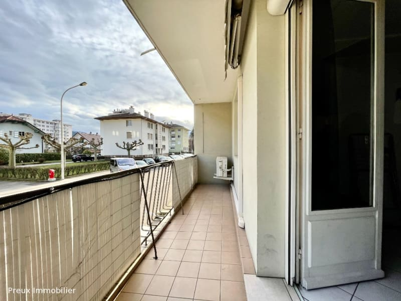Sale apartment Annecy 325000€ - Picture 5