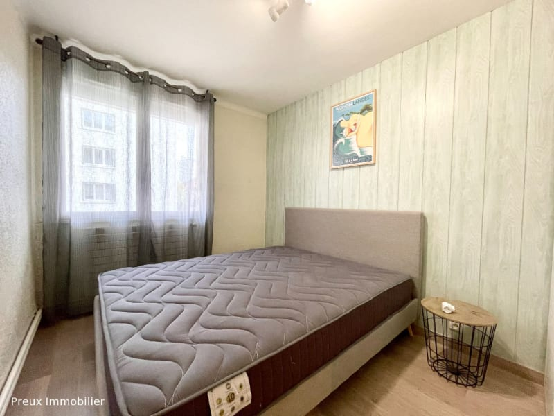 Sale apartment Annecy 325000€ - Picture 9