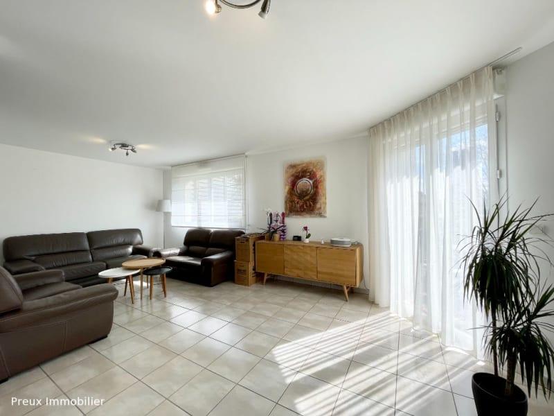 Vente maison / villa Vieugy 629000€ - Photo 4