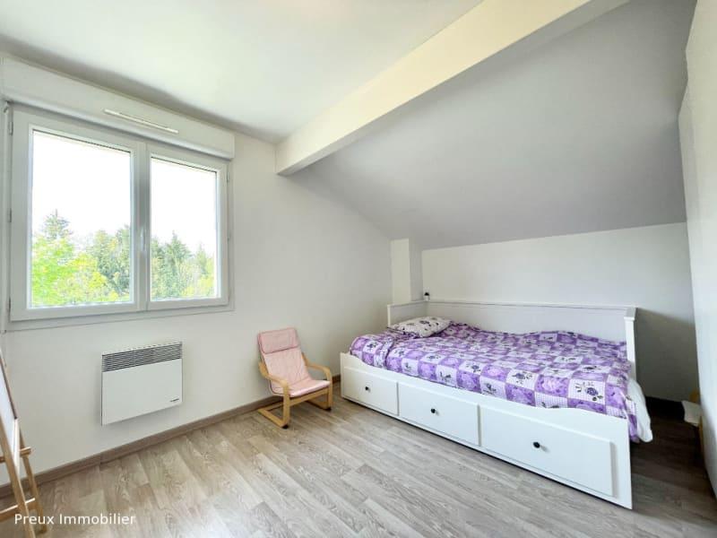 Vente maison / villa Vieugy 629000€ - Photo 8