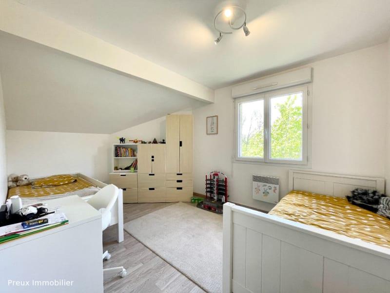 Vente maison / villa Vieugy 629000€ - Photo 9