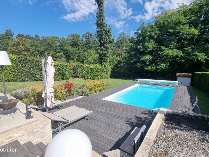 Vente maison / villa Vaulx 735000€ - Photo 3