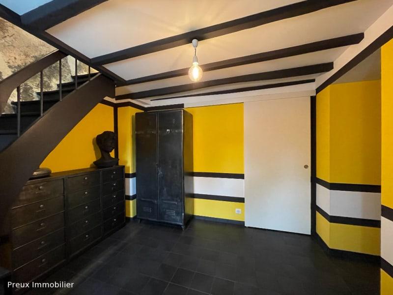 Vente maison / villa Vaulx 735000€ - Photo 6