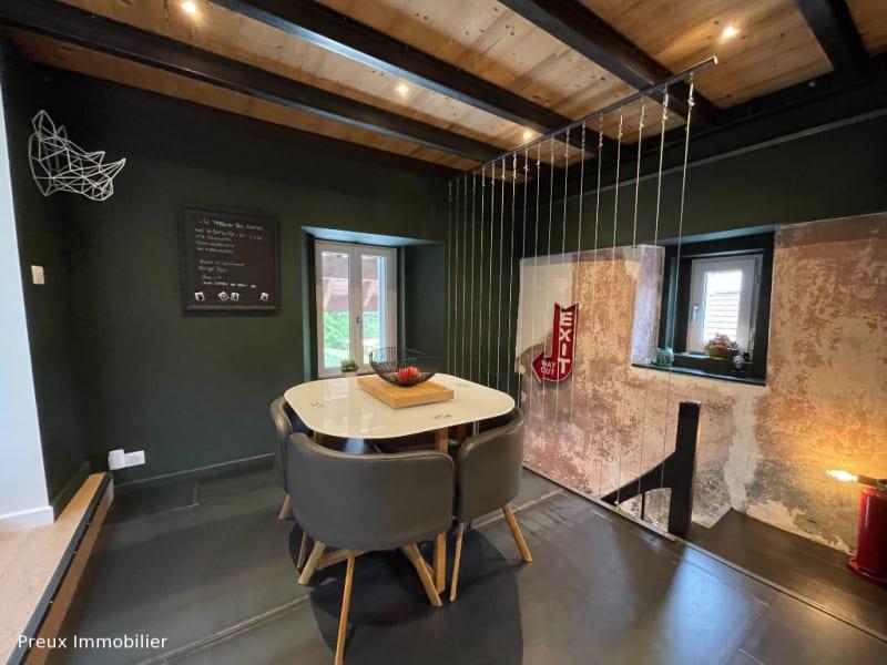 Vente maison / villa Vaulx 735000€ - Photo 7