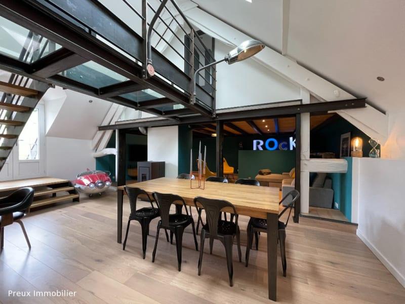 Vente maison / villa Vaulx 735000€ - Photo 8