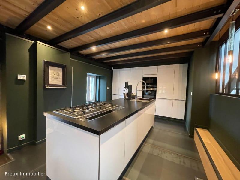 Vente maison / villa Vaulx 735000€ - Photo 9