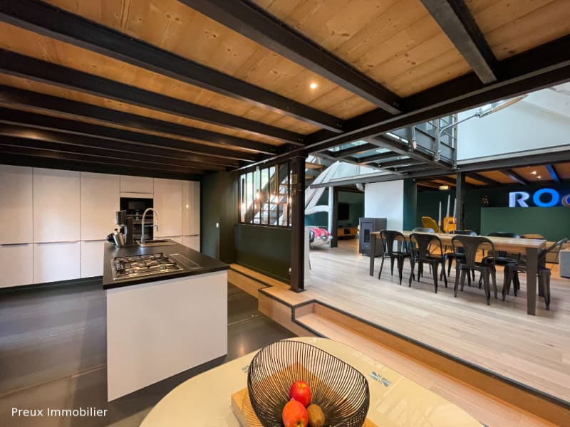 Vente maison / villa Vaulx 735000€ - Photo 11