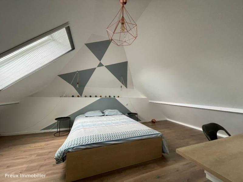 Vente maison / villa Vaulx 735000€ - Photo 17