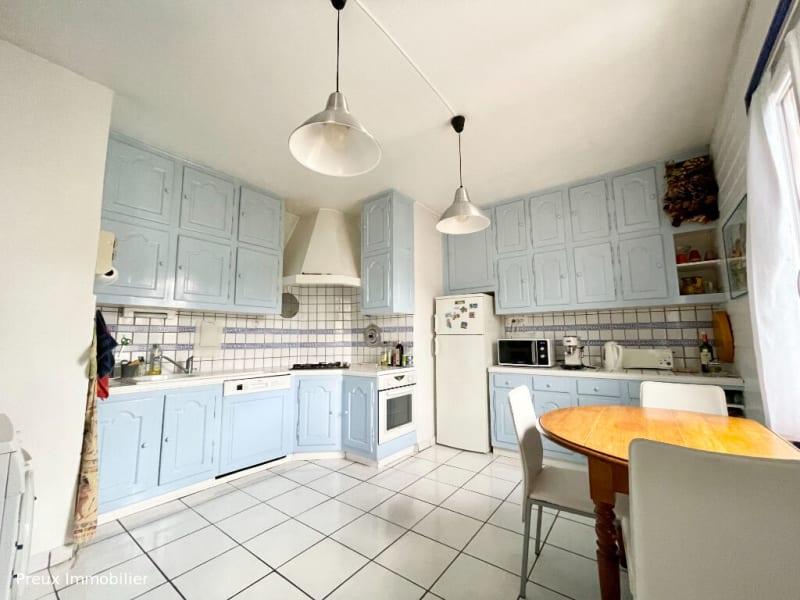 Sale apartment Cran gevrier 399000€ - Picture 3