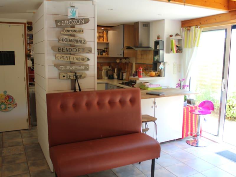 Sale house / villa Moelan sur mer 262500€ - Picture 8