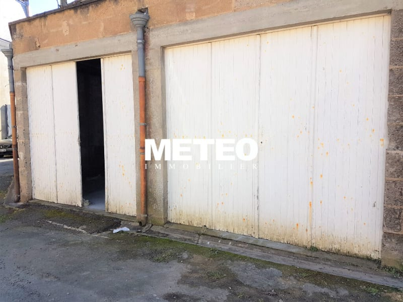 Sale parking spaces Lucon 20500€ - Picture 1