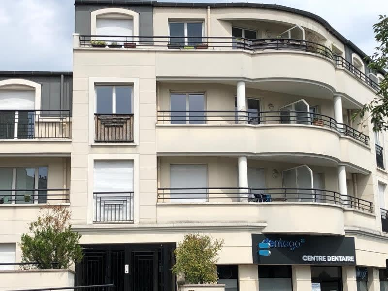 Rental apartment Alfortville 950€ CC - Picture 1