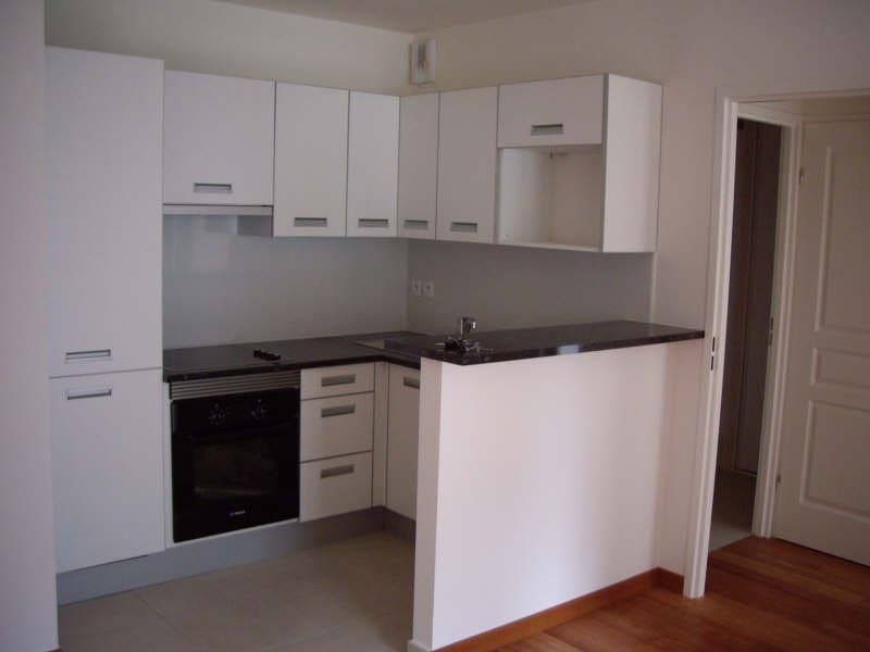 Rental apartment Alfortville 950€ CC - Picture 3