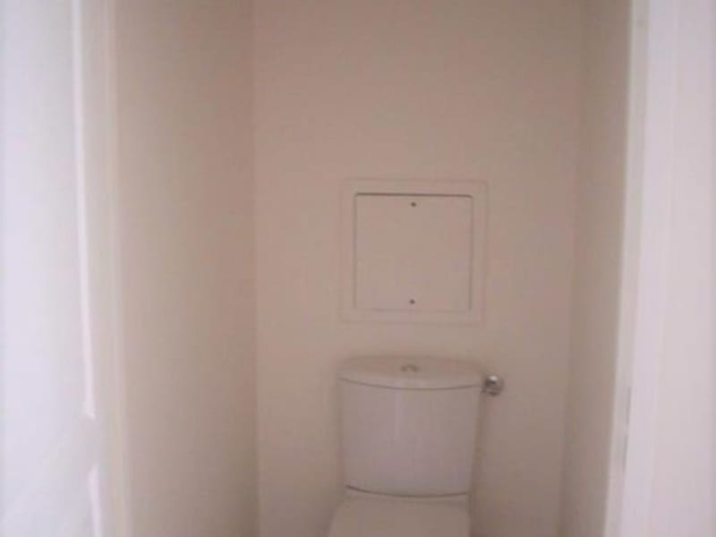 Rental apartment Alfortville 950€ CC - Picture 5