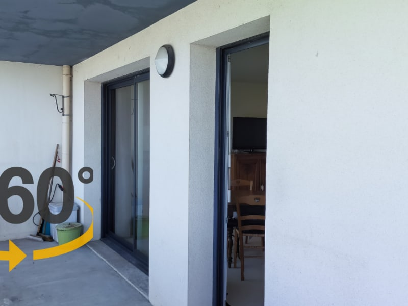 Vente appartement Vern sur seiche 174720€ - Photo 1